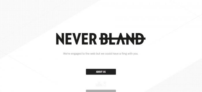 Strona tytułowa Neverbland