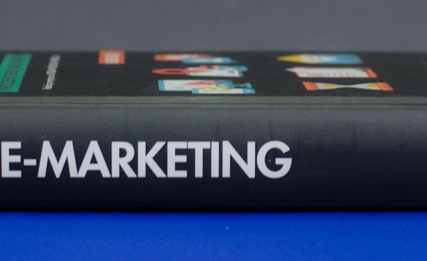Okładka artykułu E-marketing. Współczesne trendy. Pakiet startowy — Red. P. Sala, J. Królewski – recenzja