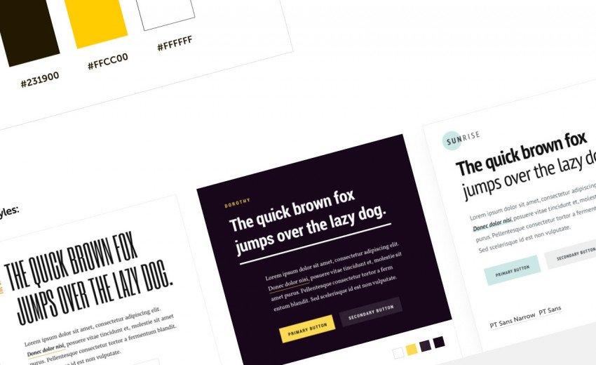Okładka artykułu Aplikacje do dobierania fontów — Przegląd ciekawych stron