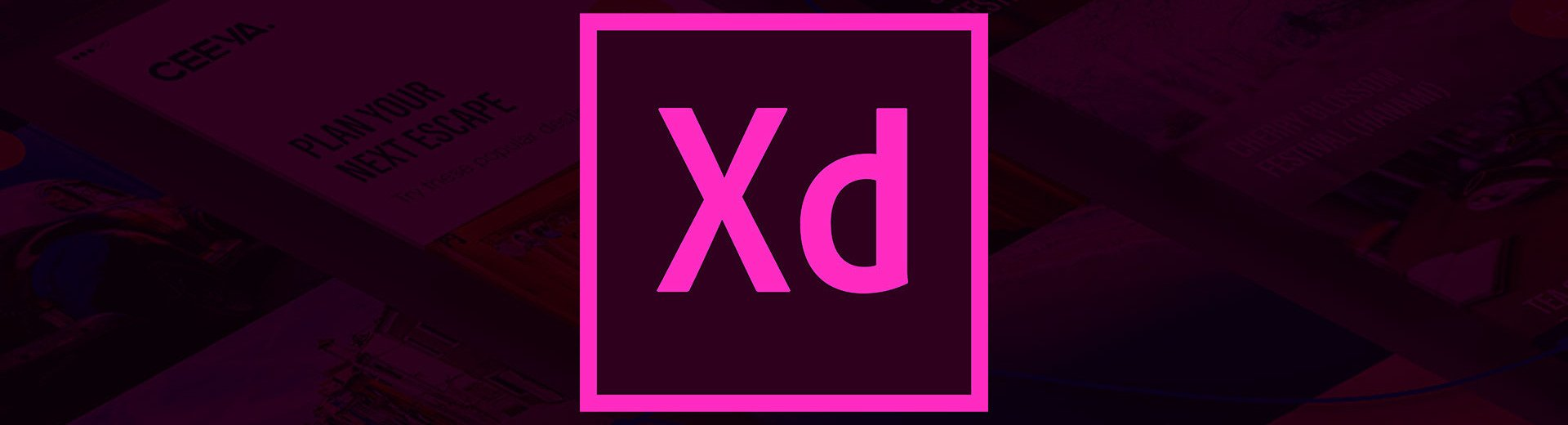 Okładka artykułu Adobe XD dostępny za darmo! — Dobra wiadomość dla projektantów stron i aplikacji