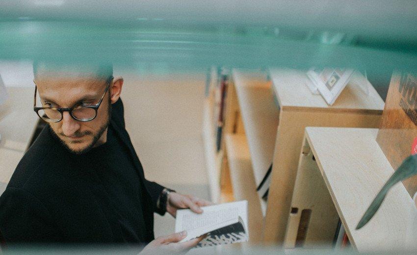 Okładka artykułu Wycena pracy w branży kreatywnej — Kurs Jacka Kłosińskiego ponownie w sprzedaży