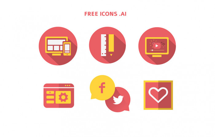 Free-Web-Icons-for-your-project