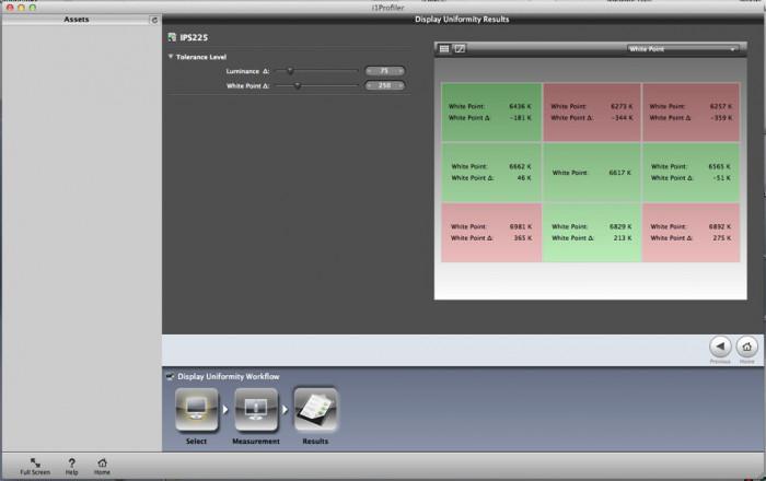 Wyniki dla monitora LG Flatron IPS225