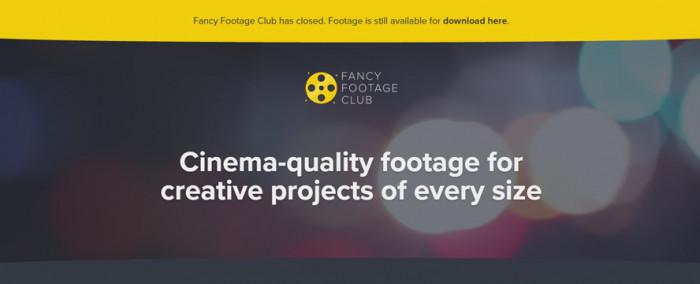 fancyfootage