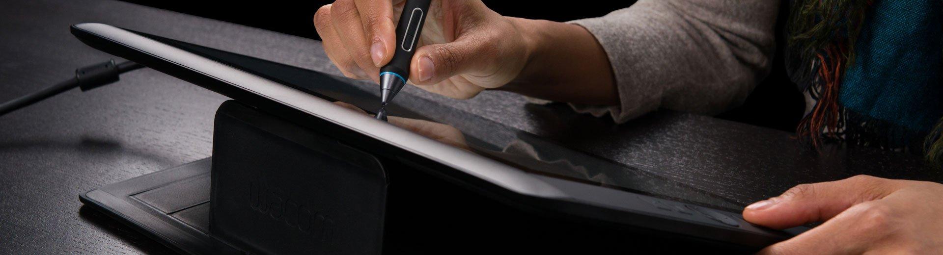 Okładka artykułu Zapraszamy na testy tabletów graficznych! — Spotkanie w Bydgoszczy