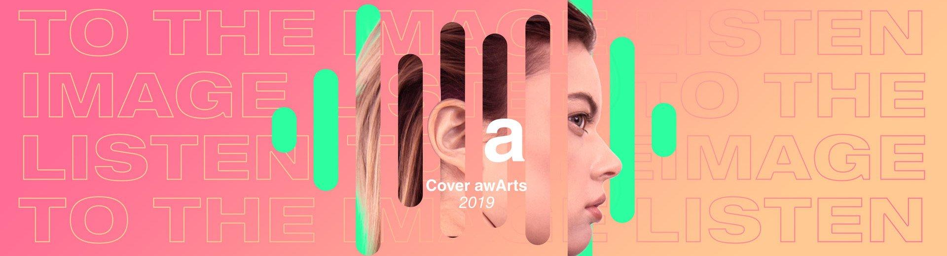 Okładka artykułu Cover awArts — Weź udział w głosowaniu na najlepszą okładkę