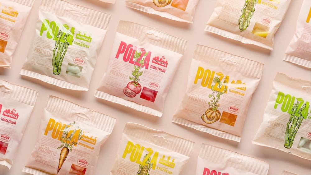 Polza,PG Brand Reforming