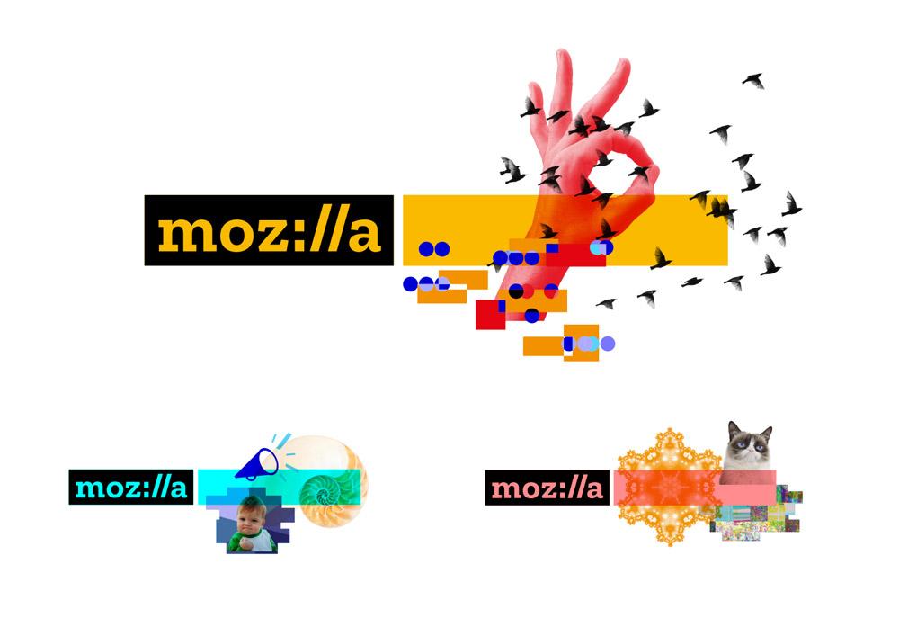 Redesign Mozilla 2017