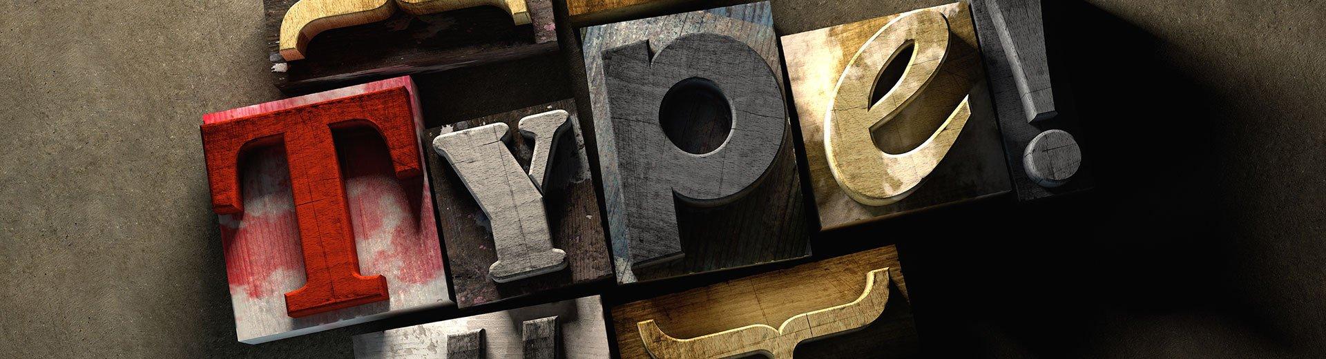 Okładka artykułu Darmowe fonty z polskimi znakami — Część #28