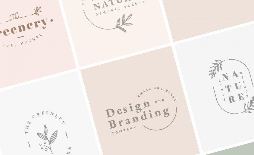 Okładka artykułu 5 niebezpiecznych rozwiązań w projektowaniu logo — Lepiej ich unikaj!