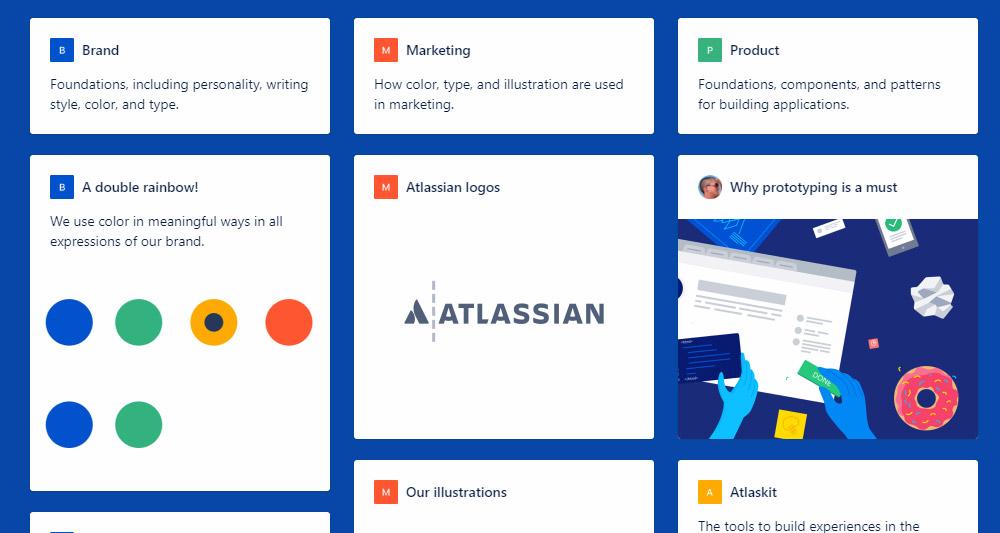 Atlessia Design System