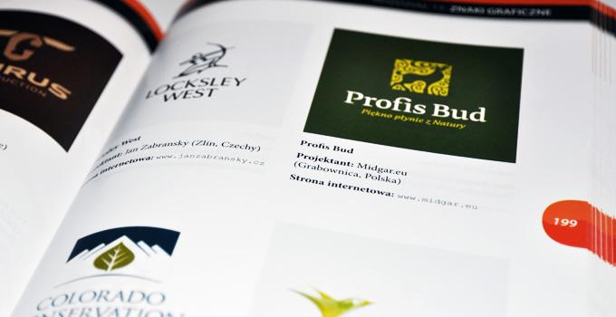 11 - Podrecznik projektantow logo, Gareth Hardy - recenzja