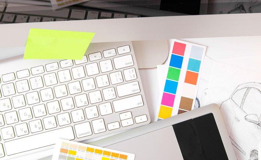 Okładka artykułu Efektywne i efektowne portfolio grafika — W 12 prostych krokach