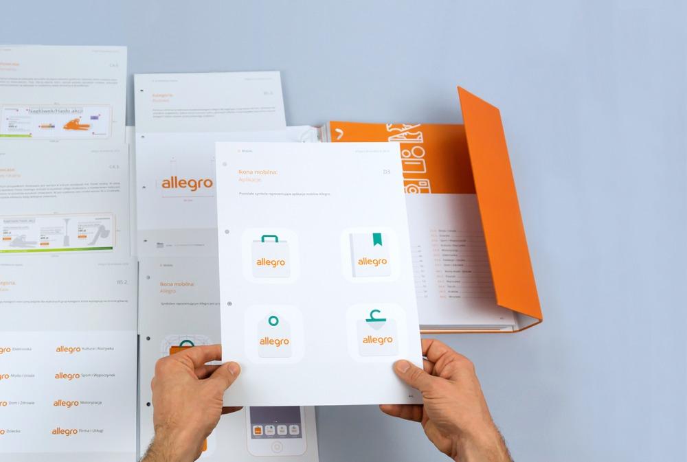 Allegro,Kommunikat StudioiFor brands