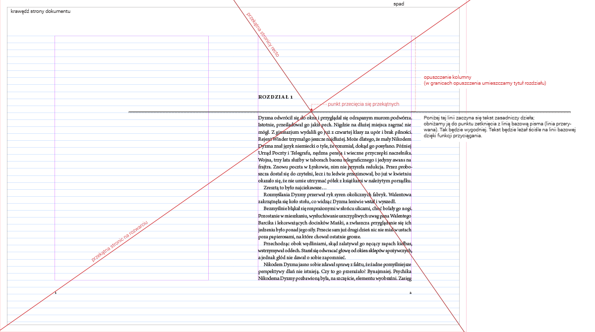 a4edd44dc9f781 Materiały wprowadzające książki - Jak zaprojektować dedykację, motto ...
