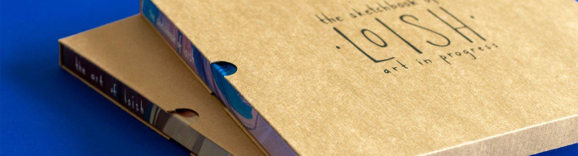 Okładka artykułu Artbook czy szkicownik? — Recenzja drugiej książki Loish van Baarle