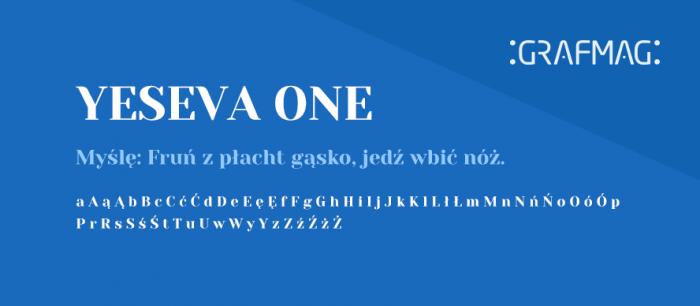 Yeseva-One