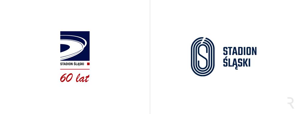 Nowe Logo Stadion Śląski
