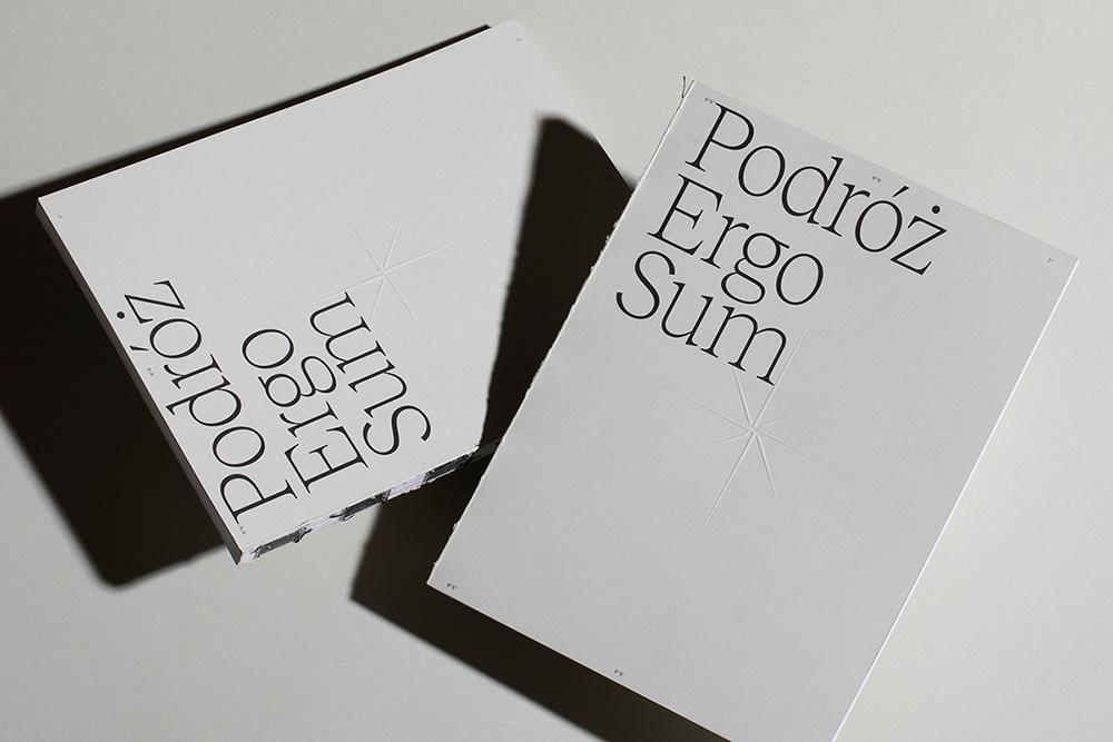 The Ergo Sum Journey, hopa studio
