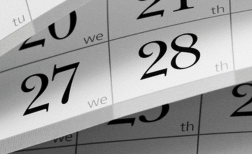Okładka artykułu Projektujemy kalendarz z imieninami — Automatyzacja w programie Adobe InDesign