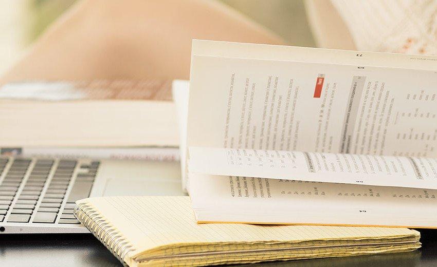 Okładka artykułu Tekst główny książki i długich dokumentów — Jak formatować tekst dziełowy w InDesign?