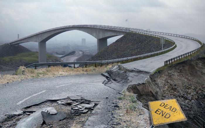 Tworzymy klimatyczna fotomanipulacje sceny poscigu w Adobe Photoshop, maski, deszcz,  (6)