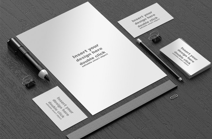 Free-Black-and-White-office-mock-up