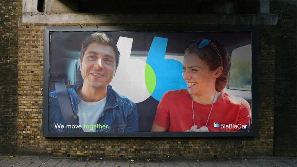 Rebranding BlaBlaCar
