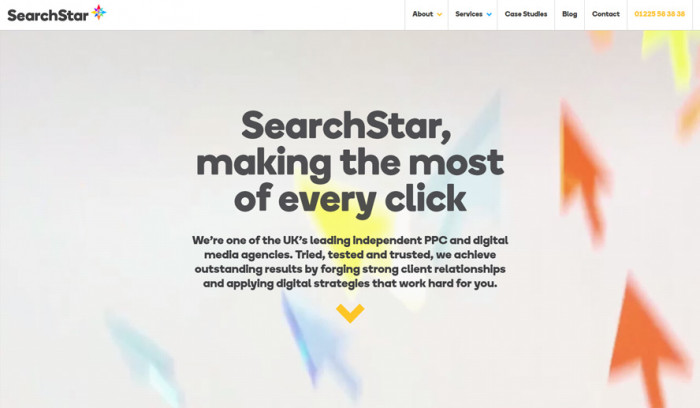 search-star