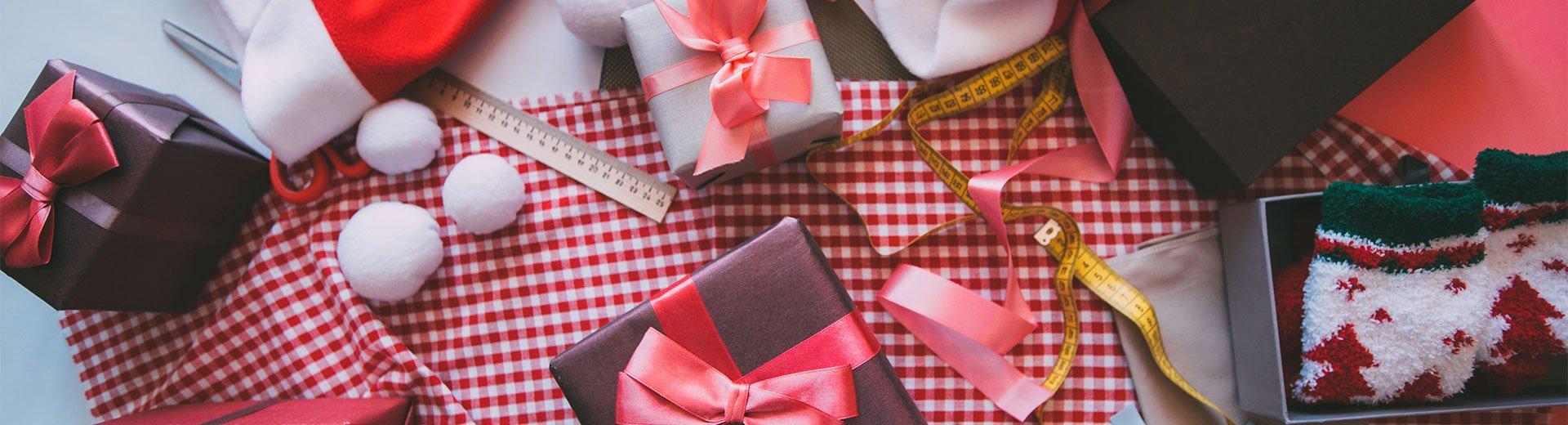 Okładka artykułu Świąteczne prezenty dla grafika — Boże Narodzenie 2015
