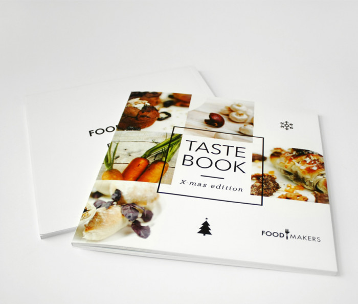 taste-book