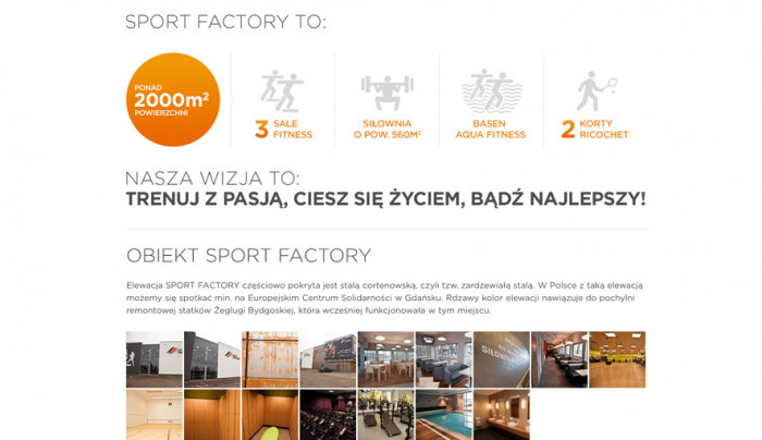 23 Sport Factory