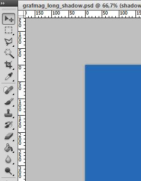 Jak stworzyc efekt long shadow Poradnik krok po kroku (13)