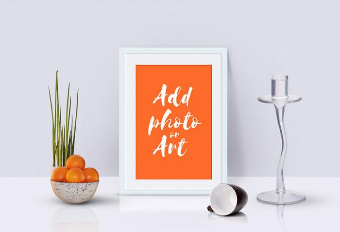 Photo-Frame-Mockup-Scene