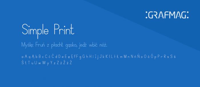 Simple-Print