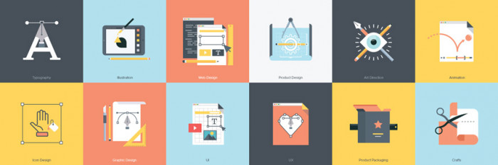 Creative-Fields-Icon-Set