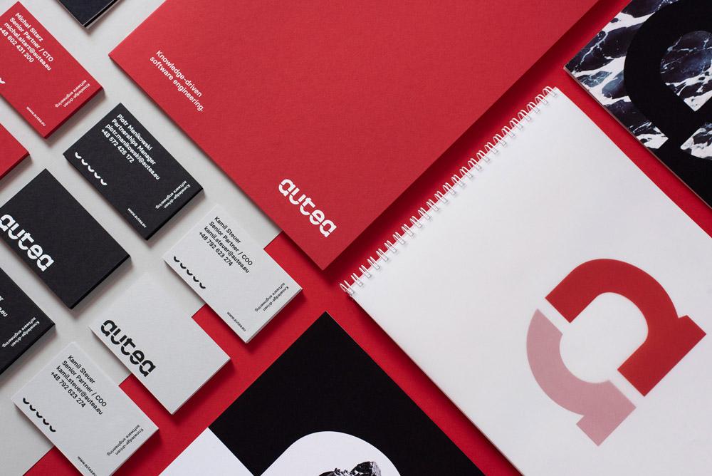 Autea Branding & Web Design, Michał Markiewicz