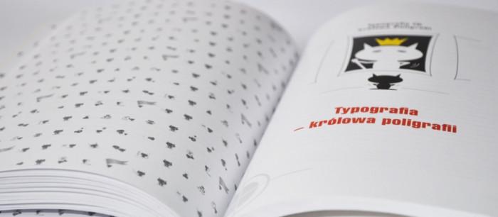 03 DTP Od projektu az po druk O wspolpracy grafika z drukarzem Andrzej Golab