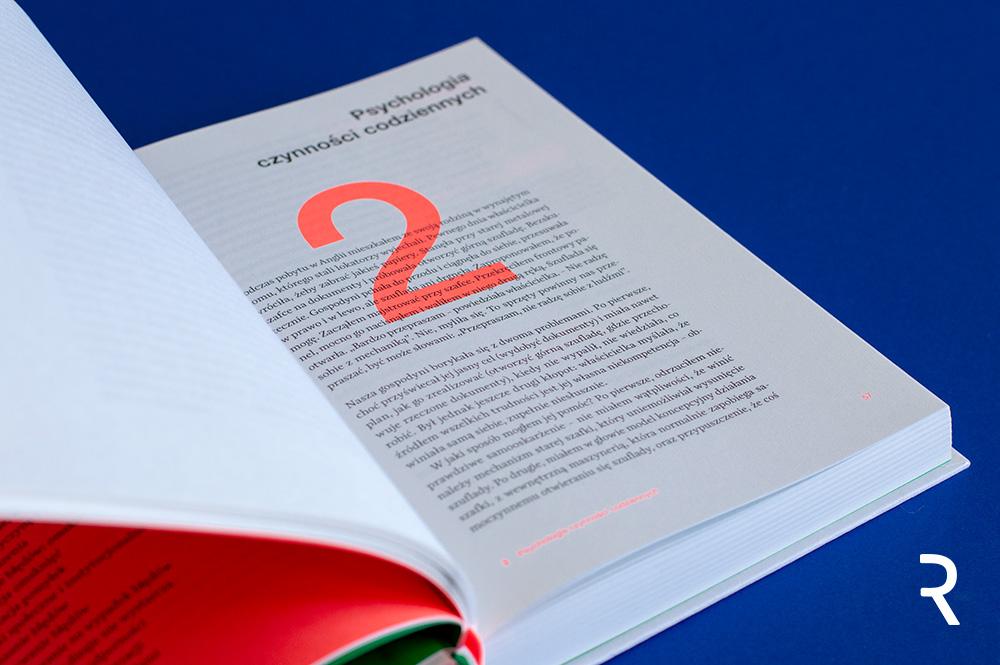 """Recenzja książki """"Dizajn na co dzień"""" Dona Normana"""