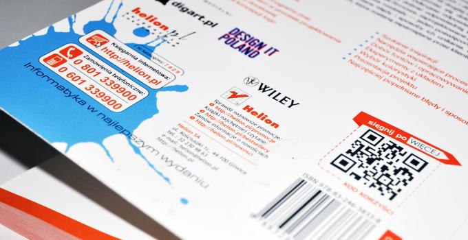 15 - Podrecznik projektantow logo, Gareth Hardy - recenzja
