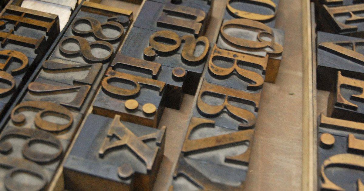 Darmowe fonty z polskimi znakami część #47