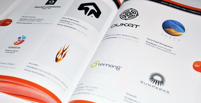 13 - Podrecznik projektantow logo, Gareth Hardy - recenzja